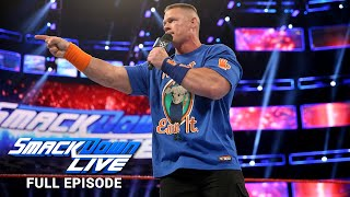 Nonton Wwe Smackdown Live Full Episode  4 July 2017 Film Subtitle Indonesia Streaming Movie Download
