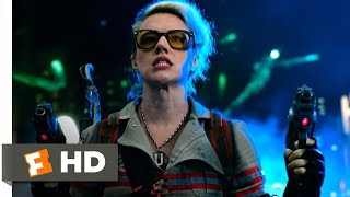 Nonton Ghostbusters (2016) - Battling the Ghosts Scene (9/10) | Movieclips Film Subtitle Indonesia Streaming Movie Download