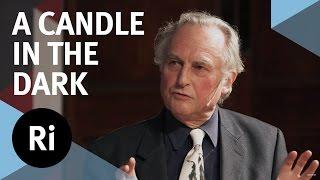 Video Brief Candle in the Dark - with Richard Dawkins MP3, 3GP, MP4, WEBM, AVI, FLV Oktober 2018