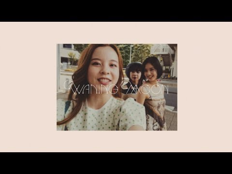 , title : 'MELLOW MELLOW(メロウメロウ)「WANING MOON」Music Video'