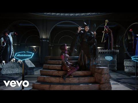 "Dove Cameron, Kristin Chenoweth - Evil Like Me (From ""Descendants""/Sing-Along)"