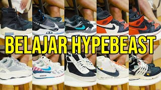 Video REVIEW SEPATU PULUHAN JUTA! KENAPA MAHAL? 😅 MP3, 3GP, MP4, WEBM, AVI, FLV September 2019