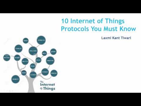 Top 10 IoT Protocols You Need to Know