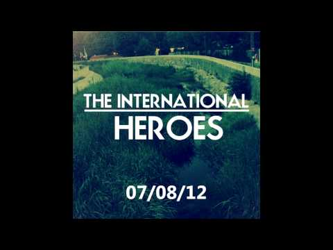 The International - Heroes