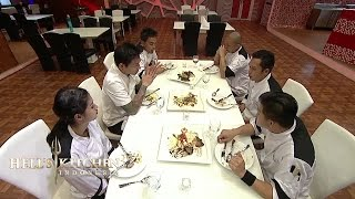 Video EP22 PART 2 - Hell's Kitchen Indonesia MP3, 3GP, MP4, WEBM, AVI, FLV Desember 2018