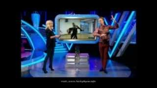 SCD It Takes two - Nicky Byrne clip 28-11-12