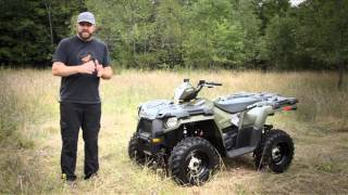 10. Dirt Trax Television - JohnDeere 2015 RSX 860i
