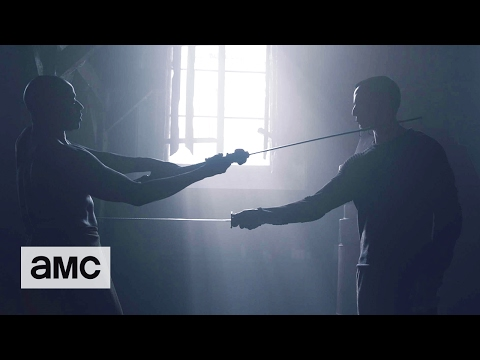 Into the Badlands Season 2 Promo 'Ready for a Fight'