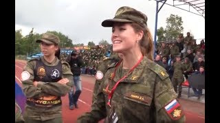 Credit to Russian MoD https://www.youtube.com/channel/UCQGqX5Ndpm4snE0NTjyOJnA/featuredSupport us on Patreon! https://www.patreon.com/TeamRussiaInsiderVisit us! http://russia-insider.com/enLike us on Facebook: https://www.facebook.com/RussiaInsider?ref=aymt_homepage_panelFollow us on Twitter: https://twitter.com/RussiaInsider