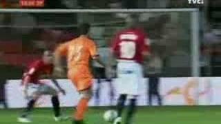 To jest kompilacja o wielkim talencie Giovannim dos Santosie This is compilation about great player Giovanni dos Santos clips...