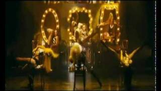 Christina Aguilera Beautiful People HD HQ OFFICIAL MUSIC VIDEO from BURLESQUE
