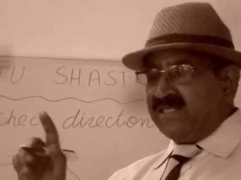 Video In English: Determination of Accurate Directions in Vastu to Find Directions of House,