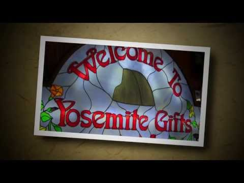 yosemite - A commercial about Yosemite Gifts in Mariposa, California.