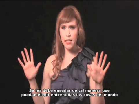 video que muestra la opinion de las misses y las matemáticas