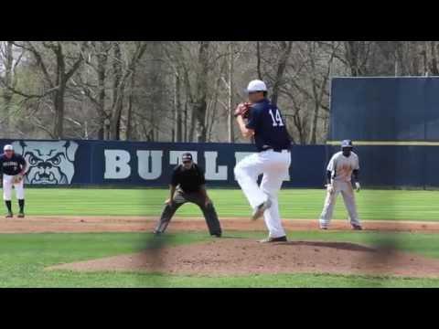 Butler Bulldog Baseball