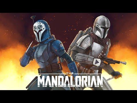 Star Wars: Bo-Katan Theme | EPIC VERSION (The Mandalorian Season 2 Soundtrack)