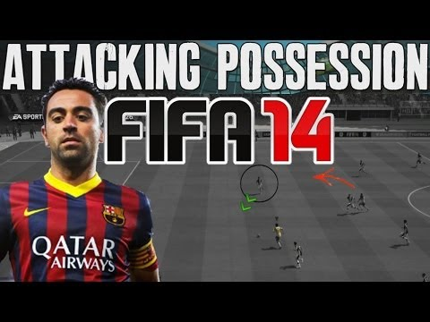 Community Magazine – FIFA 14 Tutorials & Tips | How to Use Possession + Easy Skills to Beat Pressure | Best FIFA Guide
