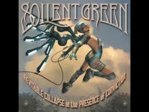 Soilent Green - All This Good Intention Wasted In The Wake Of Apathy