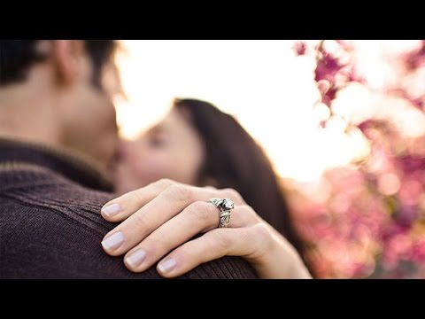 How to Take the Perfect Engagement Ring Photo | We Spy Style