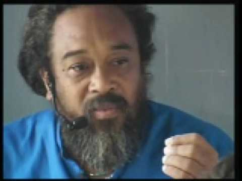 Mooji Video: The Flow of Consciousness Includes Relationships