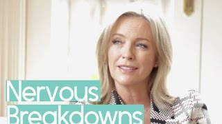 Video Rebecca Gibney: On Suffering A Nervous Breakdown MP3, 3GP, MP4, WEBM, AVI, FLV Agustus 2018