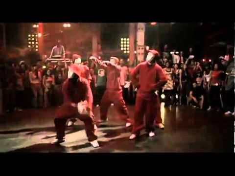 STEP UP 4EVER - STEP UP 4 EVER 3D Official Trailer 2012.