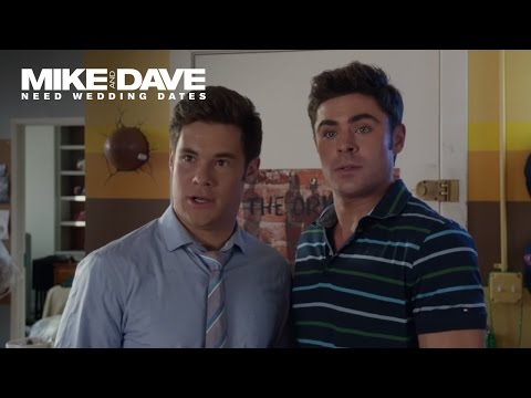 Mike and Dave Need Wedding Dates | Extended Clip | 20th Century FOX