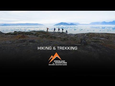 Hiking & Trekking Adventures in East Greenland