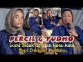 Download Lagu MBAK YUDHO & NING PERCIL Funny not With Words but With Behavior Mp3 Free