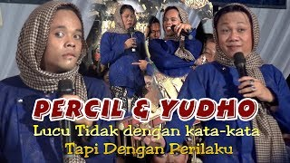 Video MBAK YUDHO & NING PERCIL Funny not With Words but With Behavior MP3, 3GP, MP4, WEBM, AVI, FLV Agustus 2018