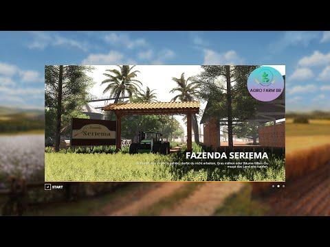 FAZENDA SERIEMA v1.0.0.0