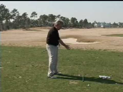 The Golf Swing Secret to Drawing the Ball