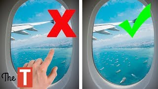 Video 10 Things You Should NEVER Do On An Airplane MP3, 3GP, MP4, WEBM, AVI, FLV Agustus 2018
