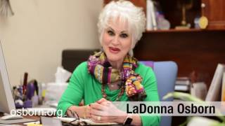 Partnership with LaDonna Osborn