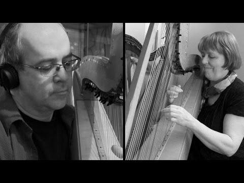 Thumbnail COULISSES BETA 1.0 épisode 01 Robin Grenon & Gisèle Guibord