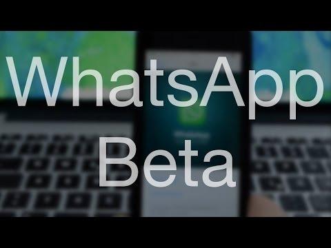 Baixar whatsapp - Saiba como Baixar e Instalar WhatsApp Beta