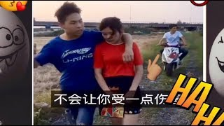 Video FUNNY PRANK 2017 | Try Not To Laugh or Grin-Gone Wrong Prank Compilation challenge#19 MP3, 3GP, MP4, WEBM, AVI, FLV Agustus 2017
