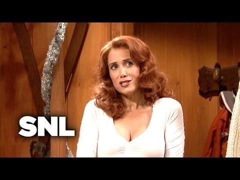 Shana: Ski Retreat - SNL