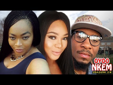 Oyoo Nkem Season 19 - Latest Nigeria Nollywood Igbo Movie