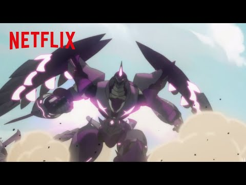 The Battle For Survival | Voltron: Legendary Defender | Netflix Futures