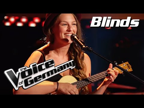 Haddaway - What Is Love (Lisa-Marie Christ) | The Voice of Germany | Blind Audition