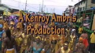 Video Trinidad Carnival 2009 A MP3, 3GP, MP4, WEBM, AVI, FLV Juni 2019