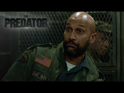 Predator - Meet the Team?>