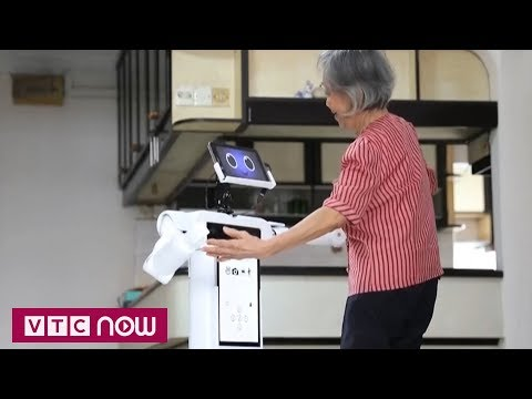 Dân Singapore tận hưởng cuộc sống quốc gia thông minh | VTC1 - Thời lượng: 105 giây.