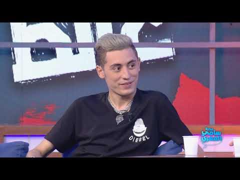 Fekret Sami Fehri S03 Episode 05 17-10-2020 Partie 03