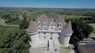 La Dordogne - Trailer 2015 - 4K