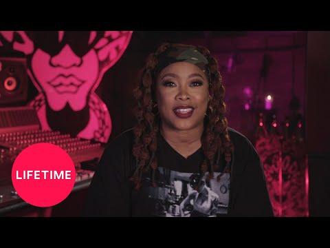 Da Brat Game: Season 4, Episode 5 Recap | The Rap Game | Lifetime