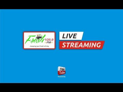 Nutrition - Fresh 105.9 FM Ibadan Live Streaming