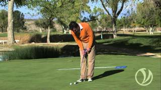 Video Putting Tip - The Push Drill MP3, 3GP, MP4, WEBM, AVI, FLV Oktober 2018