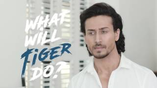 Watch How Tiger Shroff Tests FORCA Denims